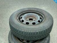 Vw t4 wheels ( wanted )