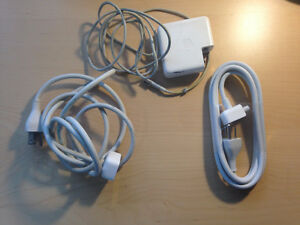 Mac Charger Cable / Power Cord Adaptor