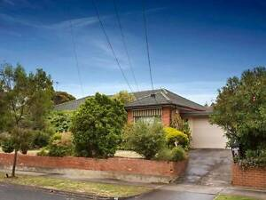 Amazing share house right outside DEAKIN UNIVERSITY Burwood Whitehorse Area Preview