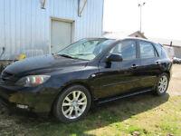 2007 Mazda Mazda3 Sport Bicorps