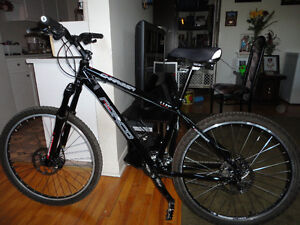 NORCO CHARGER 27 Speed With Front Suspension!