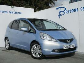 2010 60 Honda Jazz 1.4 EX Manual for sale in AYRSHIRE