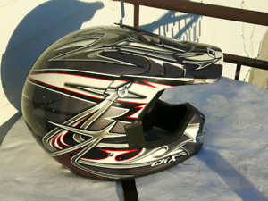 Casque motocross CKX  grandeur small