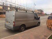 Ford transit 56 plate