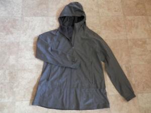 Women's rain gear (Lululemon, Alpinetek, Viking)