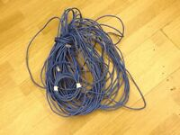 Cable ethernet 100pi