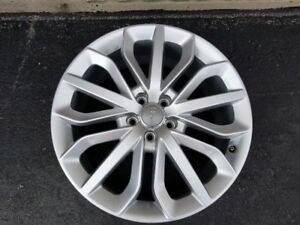 OEM Audi Wheels for Sale