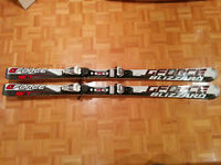 Ski Blizzard G-Force Sonic Supension IQ (2013)