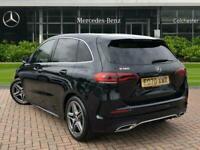 2020 Mercedes-Benz B Class B 180 AMG LINE EXECUTIVE Semi Auto MPV Petrol Automat