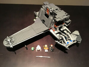 LEGO Star Wars 7680 The Twilight - Limited Edition 100% Complete
