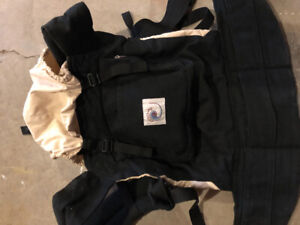 Ergo baby carrier, like new condition.