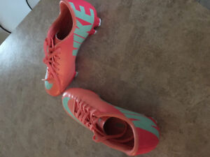 Chaussures Nikes soccer