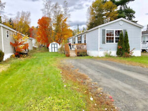 One Level Living central to Fredericton & Oromocto