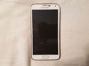 Samsung Galaxy S5 - Above mint working condition!
