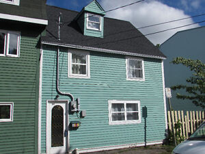 DOWNTOWN, ST. JOHN'S…17 ANGEL PLACE St. John's Newfoundland image 4