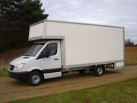 Man And Van Removal Service, SINGLE ITEMS FROM £20, HOME/FLAT REMOVALS. MANCHESTER SALFORD.