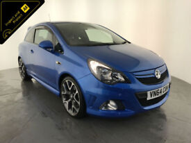 2014 64 VAUXHALL CORSA VXR 190 BHP 1 OWNER SERVICE HISTORY FINANCE PX WELCOME