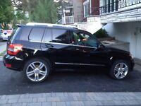 Mercedes 2012 glk350 lease takeover