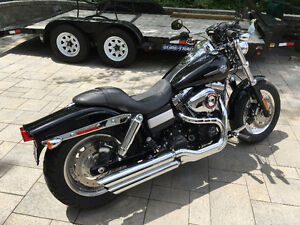 2012 HARLEY-DAVIDSON FAT BOB  103ci  (financing available)
