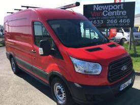 Ford Transit 2.2TDCi ( 125PS ) 350 MEDIUM WHEEL BASE HIGH ROOF VAN