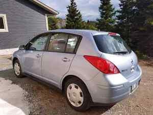 WANTS GONE ASAP 2009 NISSAN VERSA