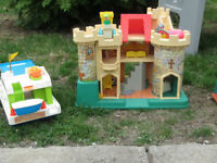 Fisher Price sets