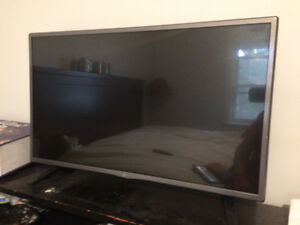Lg 32 in with remote