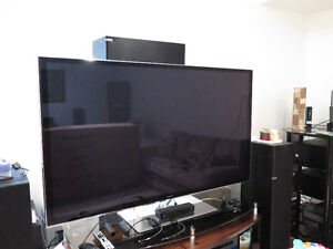 ULTIMATE HOME THEATER SYSTEM - TV & AUDIO EQUIPMENT