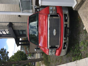 truck for sold