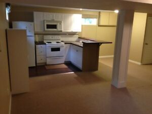 Bright Basement Suite - Great SW Location
