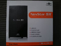 "NexStar SX IDE to USB 2.0 2.5"" External Hard Drive Enclosure"