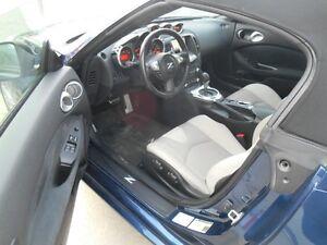 2015 Nissan Z 370Z Roadster Touring Sport Peterborough Peterborough Area image 10