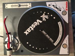 Vestax pdx a2 mk2