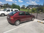2000 Holden Astra Manual - Quick Sale Harrison Gungahlin Area Preview