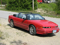 Olds 1994  Convertible