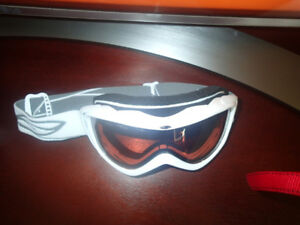 Lunette de skis Smith