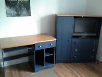 Bedroom set - Mobilier de chambre à coucher