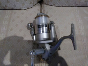 Shimano. Sustain 6000 Spinning Reel and Offshore Angler Rod