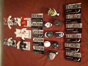 Collection Mcdonald's de la LNH