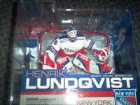 FOR THAT NHL FAN  NHL COLLECTOR LEVEL MCFARLANES