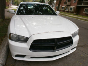 2014 Dodge Charger GLS Berline