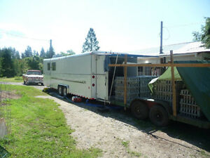 Mobile Poultry Processing Unit for Sale