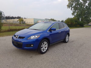 2007 Mazda CX-7 GS  SAFETY / E-TEST / WARRANTY INCLUDED
