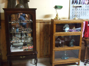Antique jam cupboard and collectables,crafts London Ontario image 5
