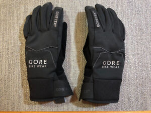 Gore Winter Cycling  Gloves Ladies Small