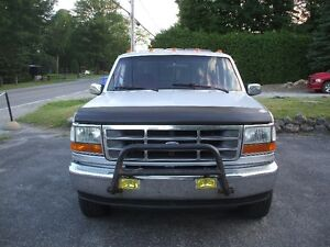 1993 Ford F-150 Camionnette