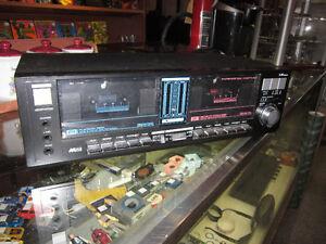 LX1 SERIES Dual Cassette Deck For Sale