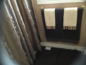 Luxury Towels and Decorative Hand Towels