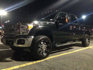 2013 Ford F-350 XLT SUPER DUTY Pickup Truck
