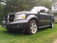 2008 Dodge Durango SLT -  Negociable